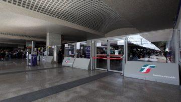 Sicurezza aree urbane con grande presenza di pubblico: Betafence per la Stazione di Roma Termini