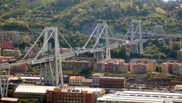 Ponte Morandi a Genova, una tragedia annunciata?