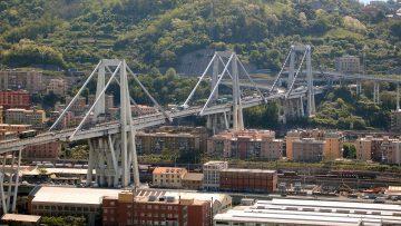 Ponte Morandi a Genova, una tragedia annunciata