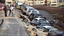 Il Piano urbano generale dei servizi nel sottosuolo e i 'buchi' di Firenze e Genova