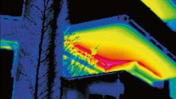 Ponti termici e valutazione del coefficiente lineico in opera