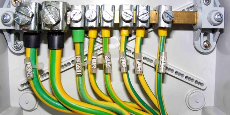 L 39 unicit dell impianto di messa a terra - Norme per impianti elettrici civili ...