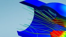 La simulazione multifisica diventa facile con il software Ansys Aim