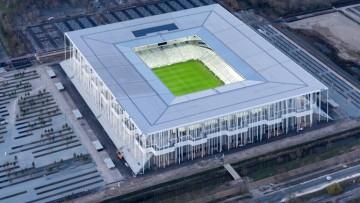 Euro 2016: Germania–Italia si gioca allo Stade de Bordeaux di Herzog & de Meuron