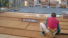 Come configurare le coperture piane ventilate