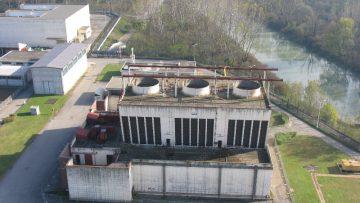 Centrale nucleare di Caorso: prosegue la disattivazione