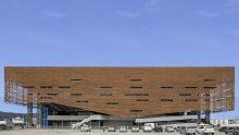Olimpiadi di Rio 2016: la Future Arena della pallamano sarà smontata e riutilizzata