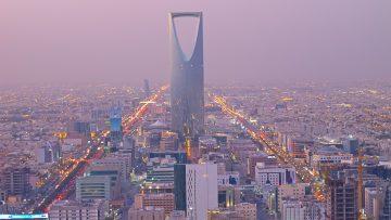 La riqualificazione di un sito storico in Arabia Saudita affidata all'ingegneria italiana