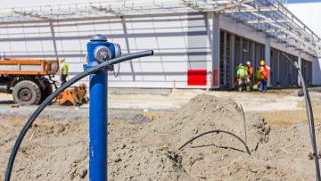 Misure antincendio per le imprese edili: una lista di cose da fare