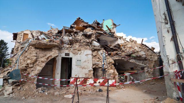 Rischio sismico: le Linee Guida per il patrimonio culturale, in sintesi