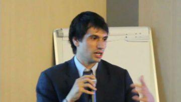 Sisma Centro Italia: l'analisi di Iunio Iervolino