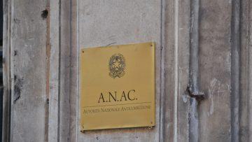 Guida al codice appalti: i poteri sanzionatori dell'ANAC