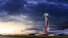 Aecom e Pininfarina premiati per la Torre di Controllo dell'aeroporto di Istanbul