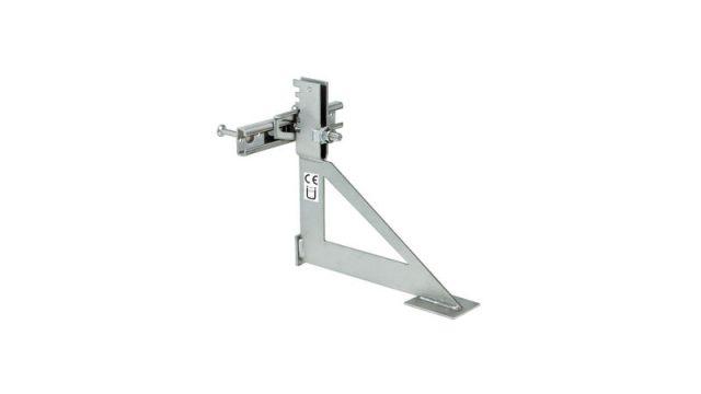 Sistemi a mensola: sottostrutture a supporto discontinuo per facciate metalliche