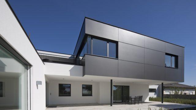 facciate ventilate rivestimenti d esterni e soluzioni sogimi per l efficienza energetica. Black Bedroom Furniture Sets. Home Design Ideas