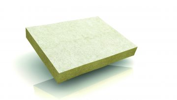 I pannelli isolanti Smart Wall di Knauf Insulation assicurano alte prestazioni