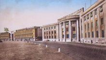 Ricostruzione post sisma: Messina 1908, la città che visse due volte