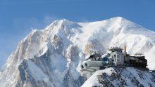 SkyWay Monte Bianco: sulle vette c'è Wienerberger