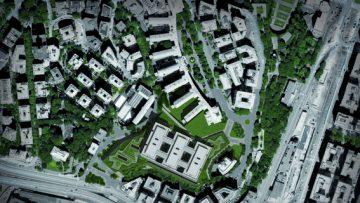 Il BIM per la progettazione dell'ospedale del terzo millennio: l'esempio dell'Ente Ospedali Galliera