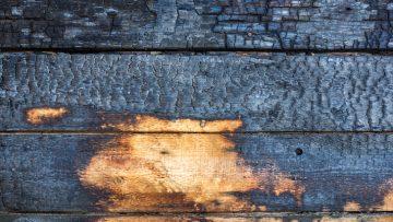 Le strutture in legno e la loro resistenza al fuoco