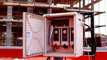 Impianti elettrici in cantiere: le responsabilità del datore di lavoro
