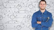 Gli immatricolati a ingegneria aumentano, ma è fuga da 'civile'
