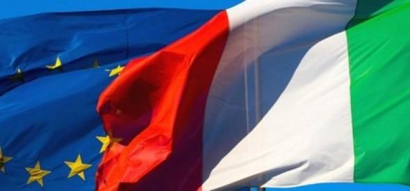 legge 2015 delegazione europea