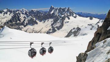 La rete più 'alta' di società di ingegneria è in Valle d'Aosta