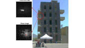 Come l'olografia digitale può servire a misurare della vulnerabilità delle grandi strutture