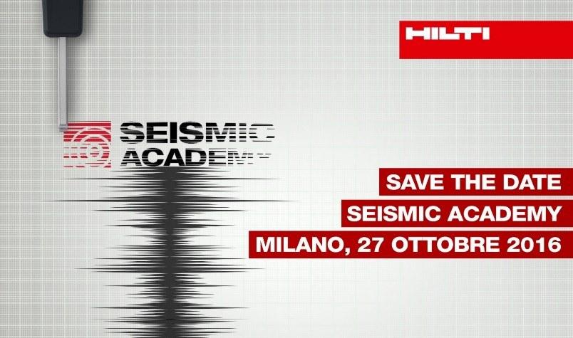 Hilti_Seismic_academy