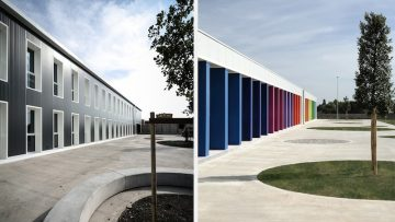 La ricostruzione post sisma 2012 in Emilia e l'esempio degli edifici scolastici