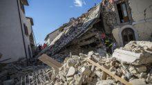 Sisma Centro Italia: arrivano le indicazioni per la rimozione delle macerie