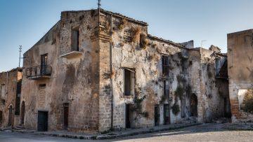 La ricostruzione post sisma in Italia: dal com'era dov'era alle 'new towns'