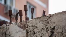 Sisma Centro Italia, nel 2011 l'80% degli edifici è stato valutato in buono stato