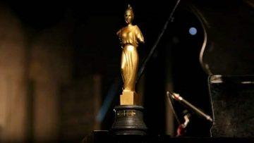 Artigianato 2.0: la statuetta di un premio internazionale realizzata con stampa 3D