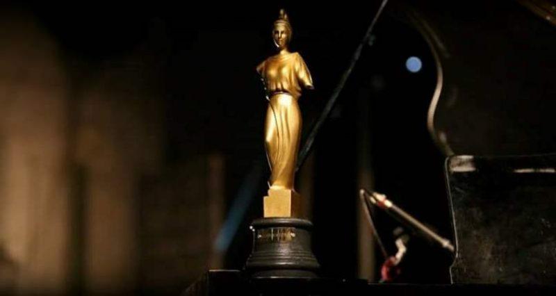 La statuetta di Minerva, Premio Internazionale  Castrum Minerrvae