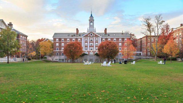 Quali sono le migliori universit al mondo for Migliori universita mondo