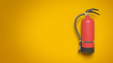 Prevenzione incendi, quando la strategia funziona: il caso Stef