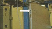 Scosse sismiche: il sistema di emergenza anti-incastro per tutte le porte