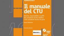 Il nuovo Manuale del CTU per i professionisti