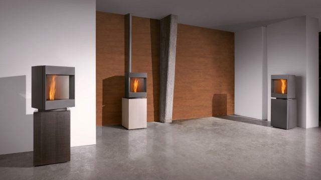 stufe caminetto a pellet st v presenta st v p10. Black Bedroom Furniture Sets. Home Design Ideas