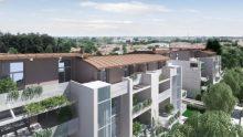 Le facciate isolate, ventilate e di elevato pregio estetico delle Corti Miranesi