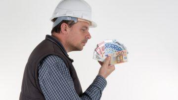Regole per stabilire il compenso dell'ingegnere, dell'architetto e del geometra