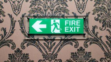 Strutture ricettive e alberghi: le nuove norme tecniche antincendio
