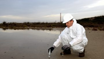 Come si fa il progetto di bonifica ambientale