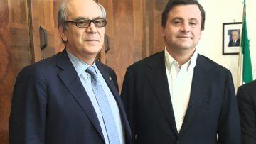 Ingegneri italiani low-cost, il Cni incontra il ministro e chiude la polemica