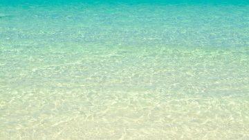 Membrane low-cost per dissalare l'acqua di mare: la ricerca degli ingegneri Polito