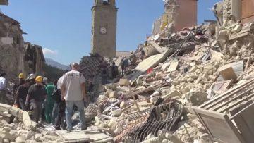 Il Decreto Terremoto 2016 approvato dal CdM: tutte le misure