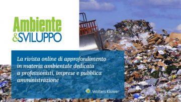 Rifiuti in Sicilia: entro sei mesi discariche piene