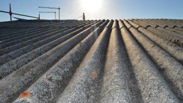 Bonifica amianto: dal 16 novembre domande aperte per il credito di imposta